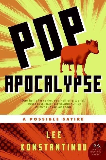 Pop Apocalypse