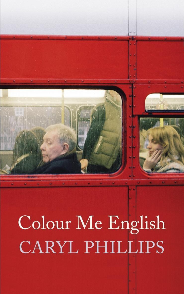 Colour Me English