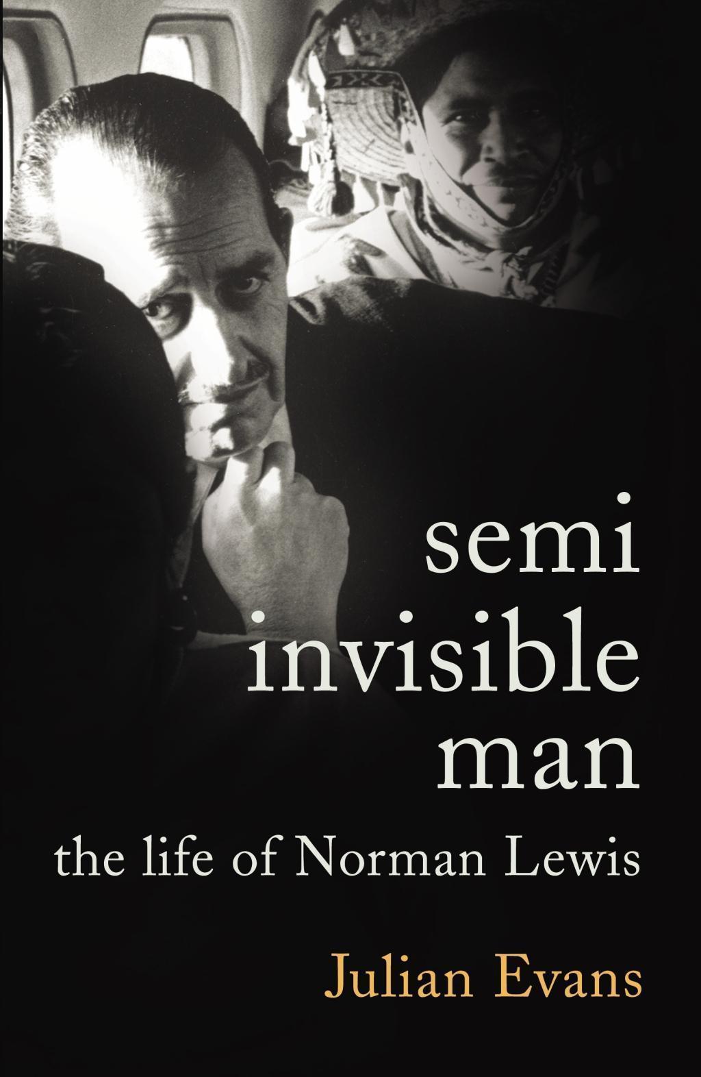 Semi-Invisible Man