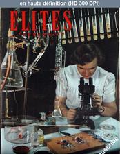 ELITES FRANCAISES du 01 janvier 1950