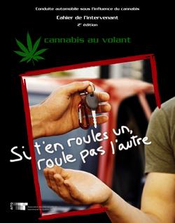 cannabis au volant