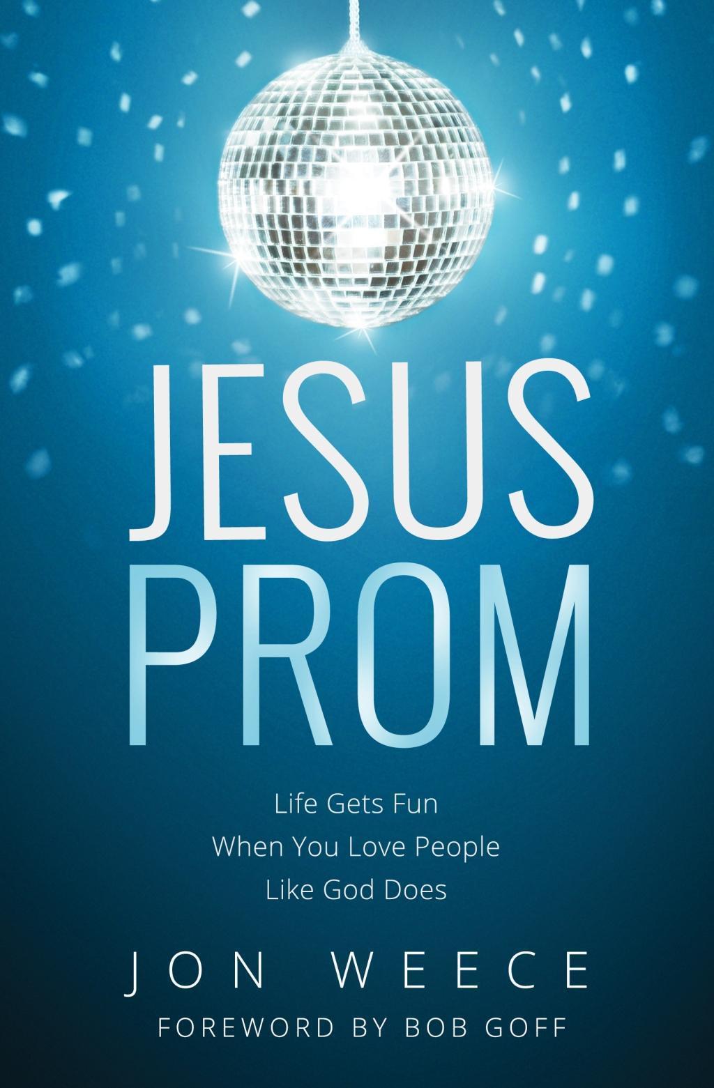 Jesus Prom