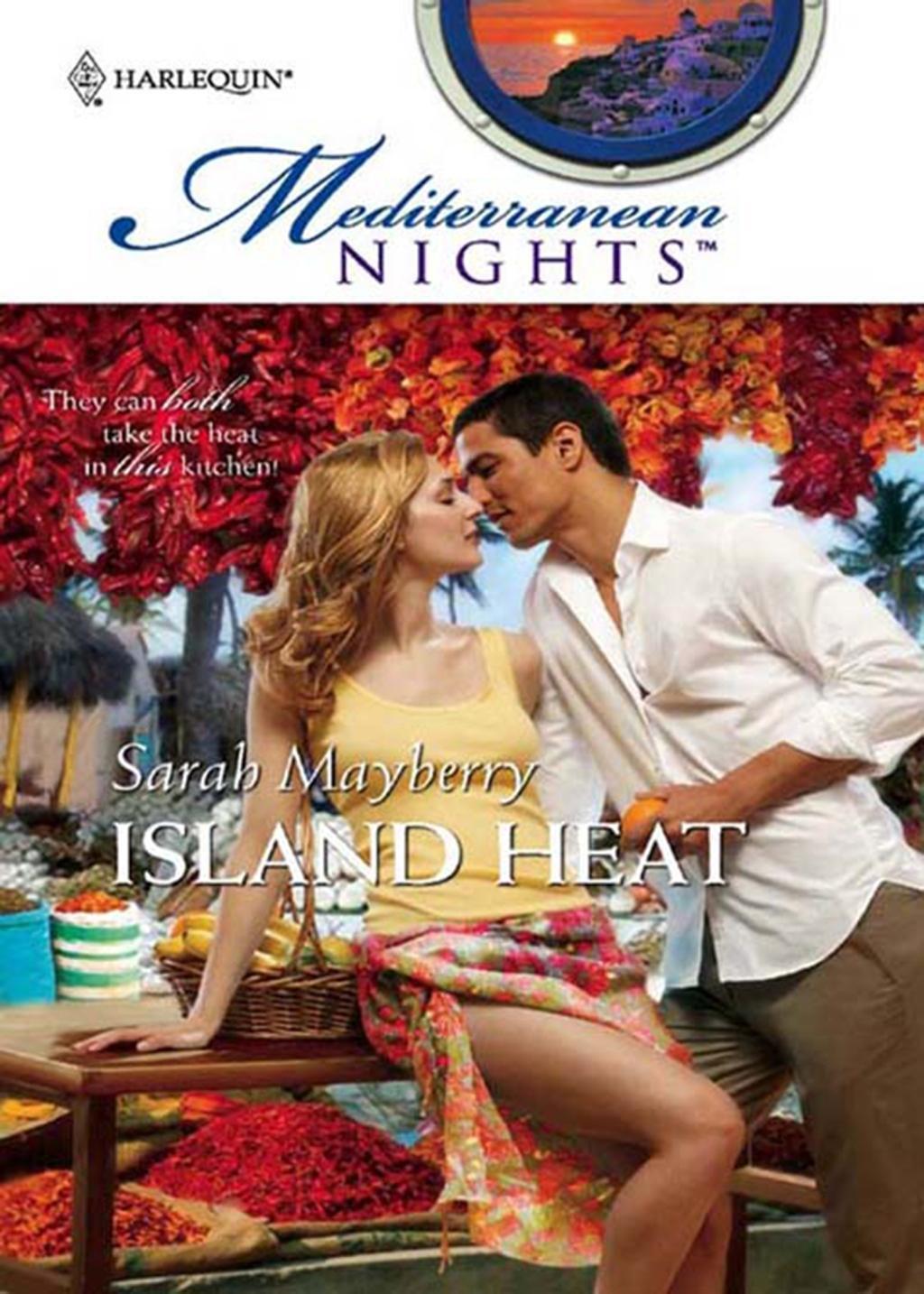 Island Heat (Mills & Boon M&B)