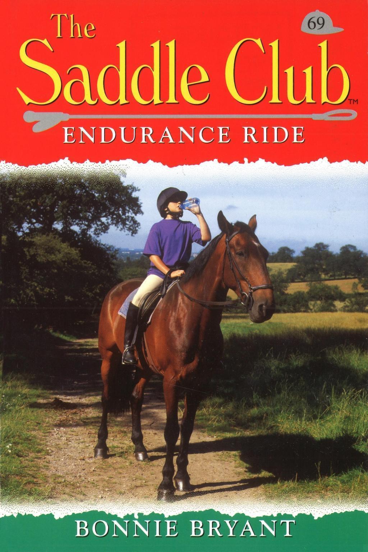 Saddle Club 69: Endurance Ride
