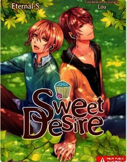 Sweet Desire - Sweet Desire