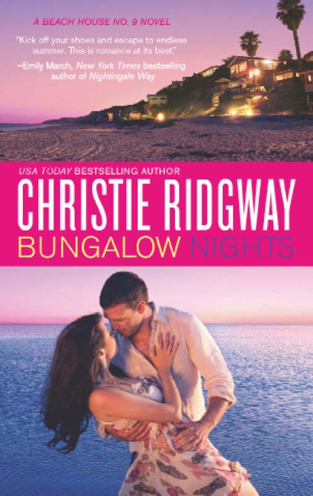 Bungalow Nights (Mills & Boon M&B)