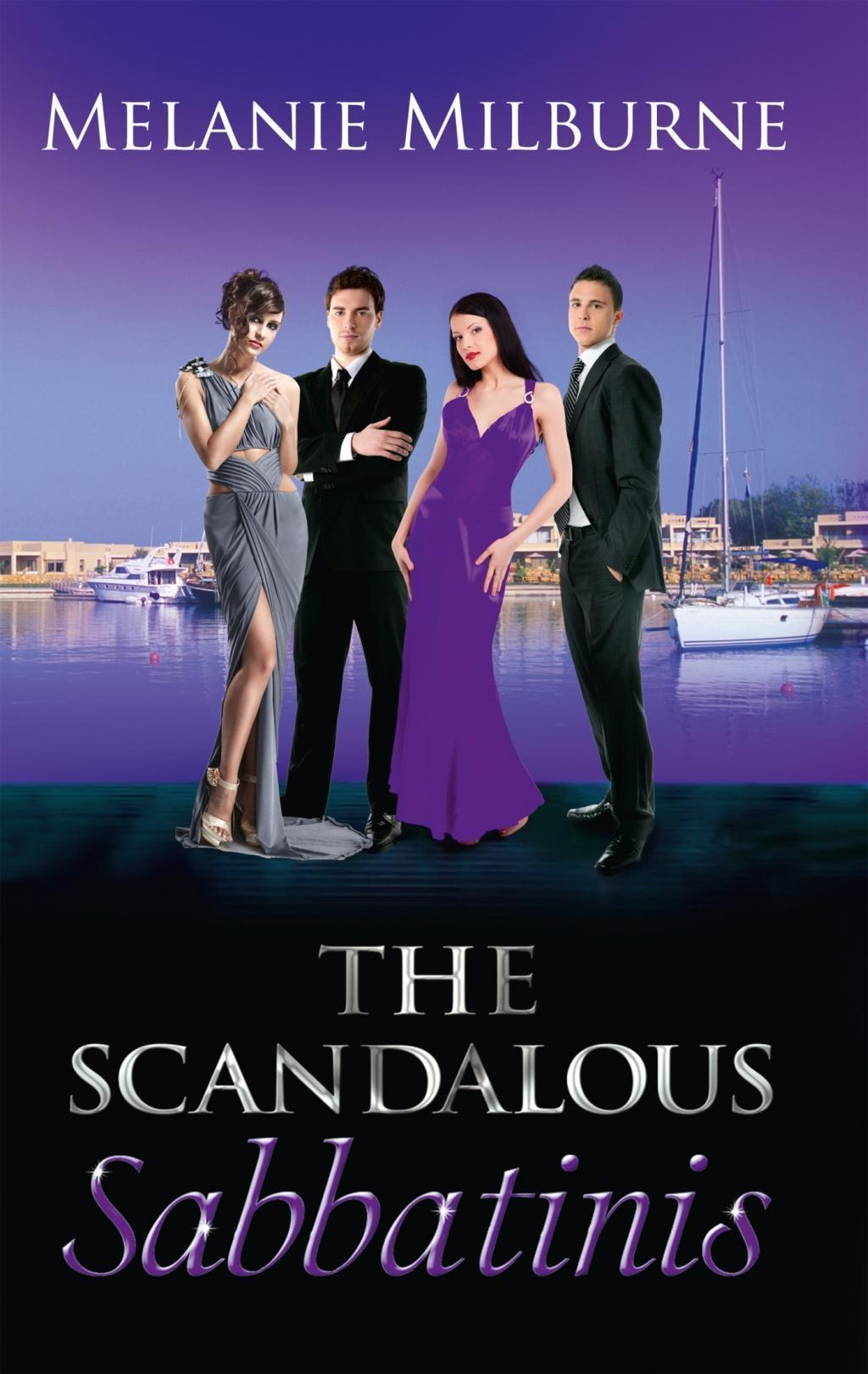 The Scandalous Sabbatinis: Scandal: Unclaimed Love-Child / Shock: One-Night Heir / The Wedding Charade (Mills & Boon M&B) (The Sabbatini Brothers, Book 1)