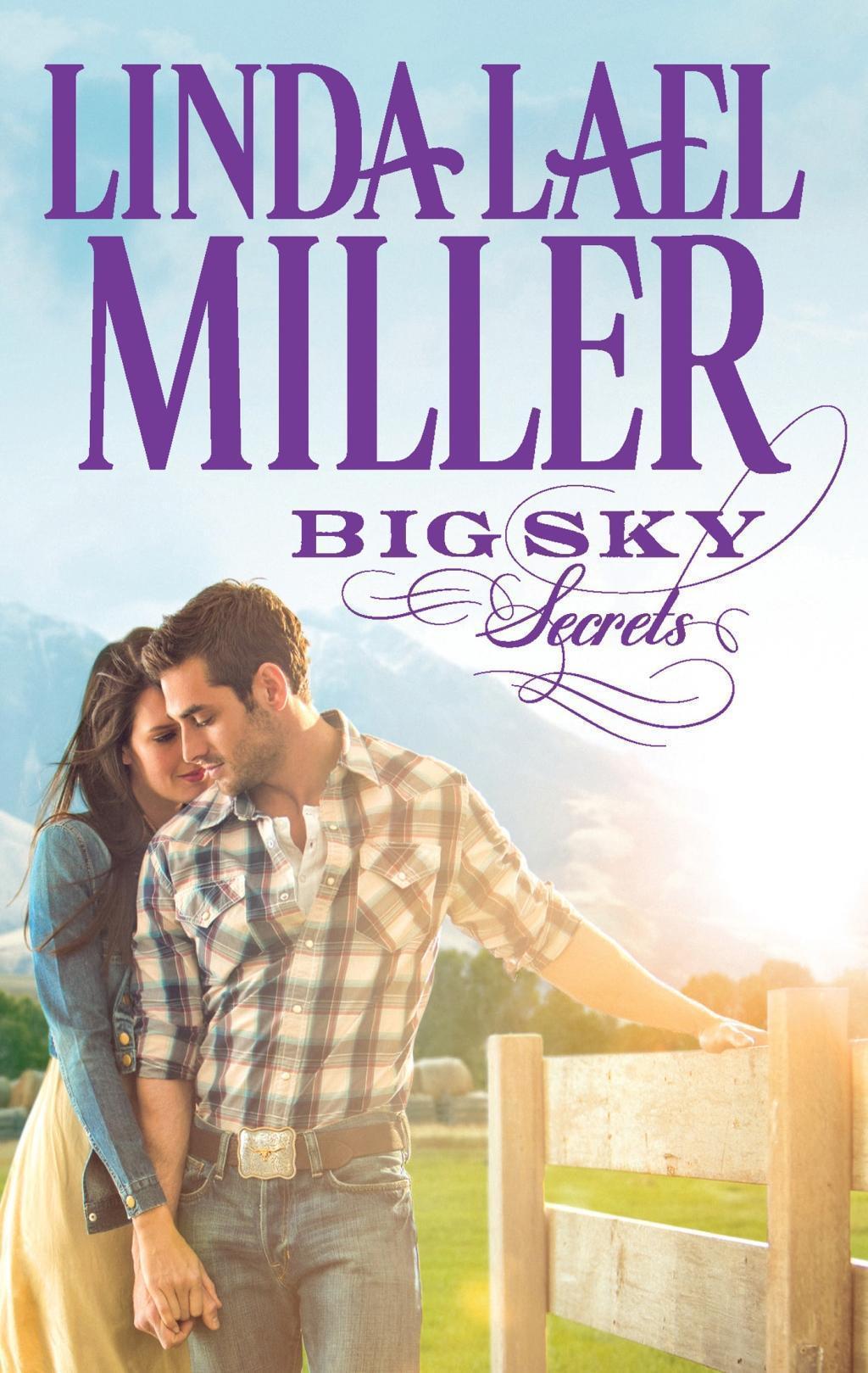 Big Sky Secrets (Mills & Boon M&B)
