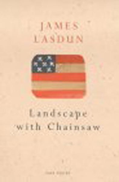 Landscape With Chainsaw