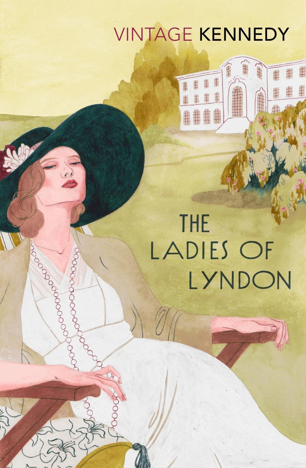 Ladies of Lyndon