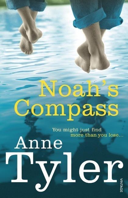 Noah's Compass