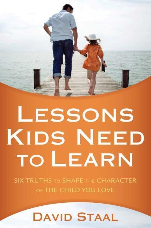 Lessons Kids Need to Learn