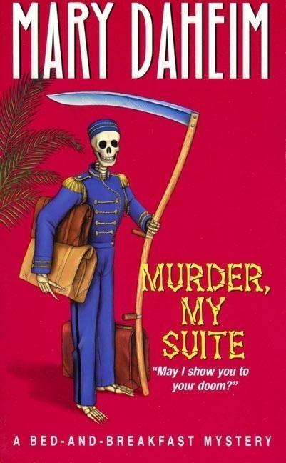 Murder, My Suite
