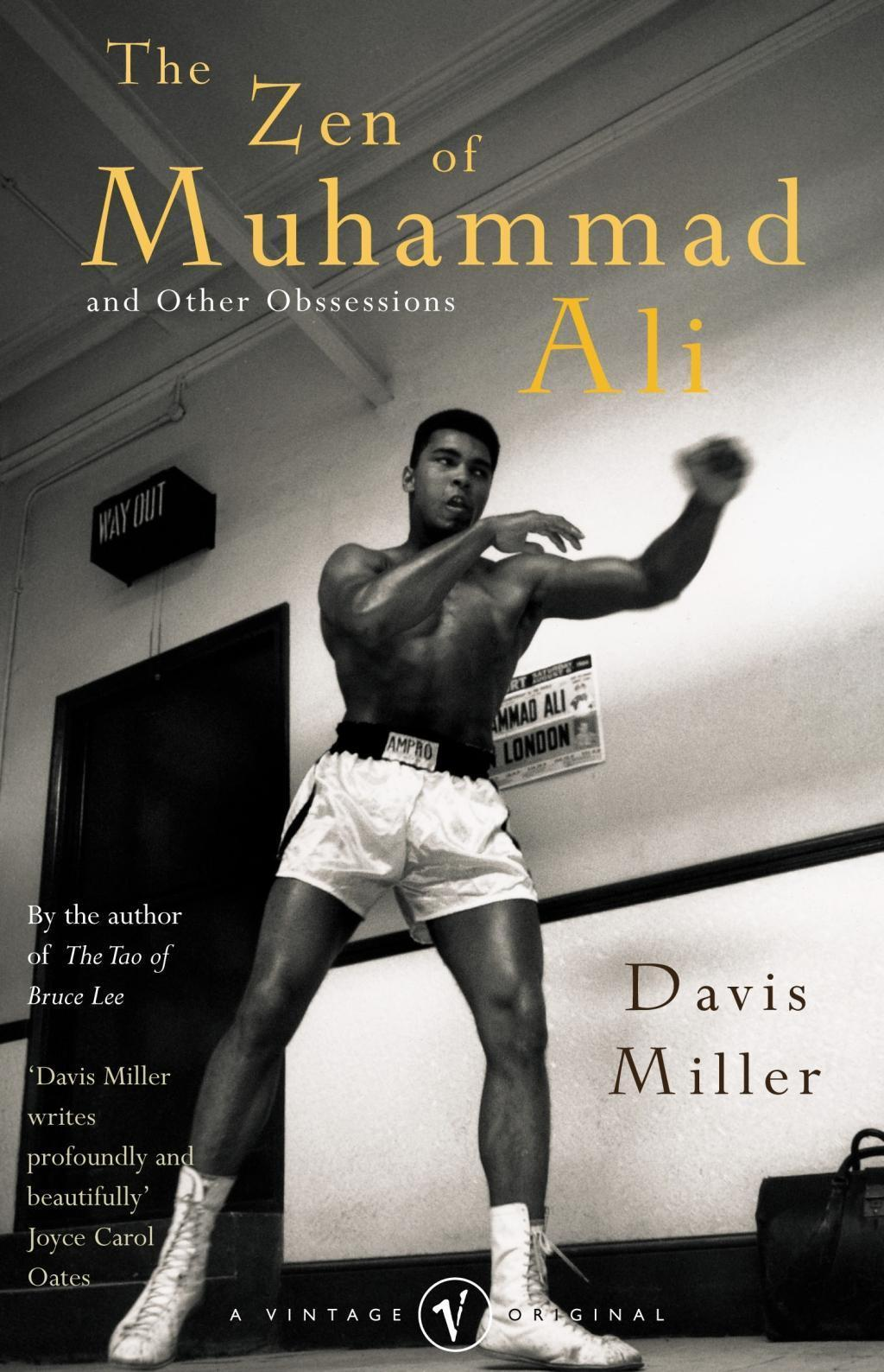 The Zen Of Muhammad Ali