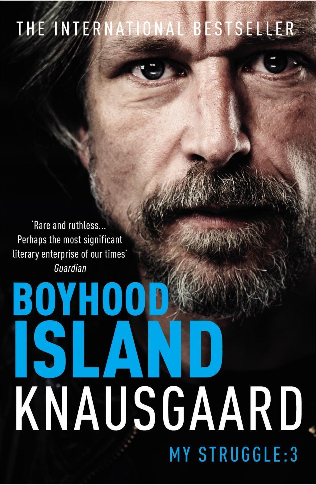 Boyhood Island