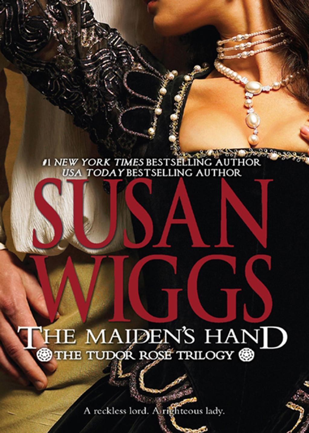 The Maiden's Hand (Mills & Boon M&B)