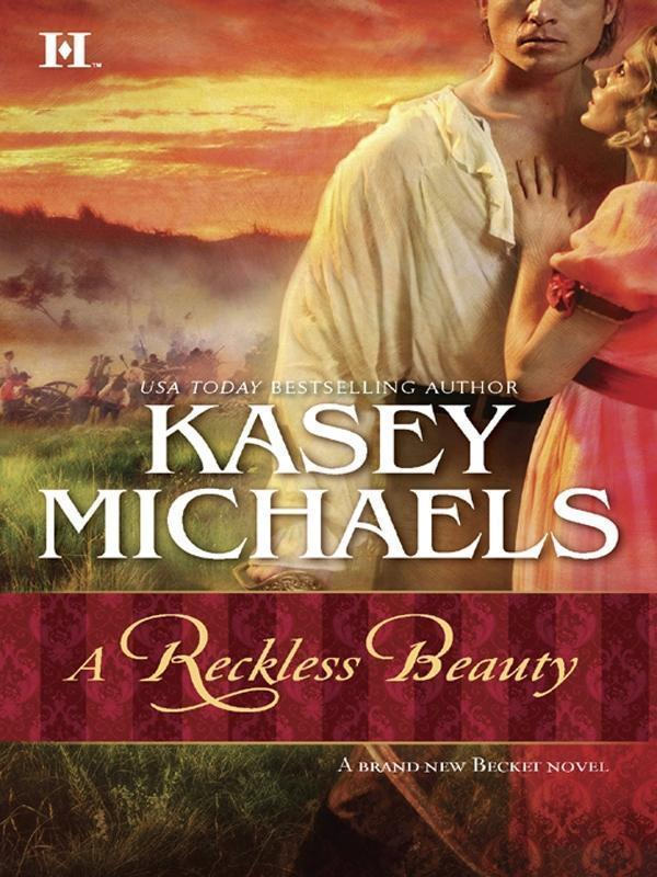 A Reckless Beauty (Mills & Boon M&B)