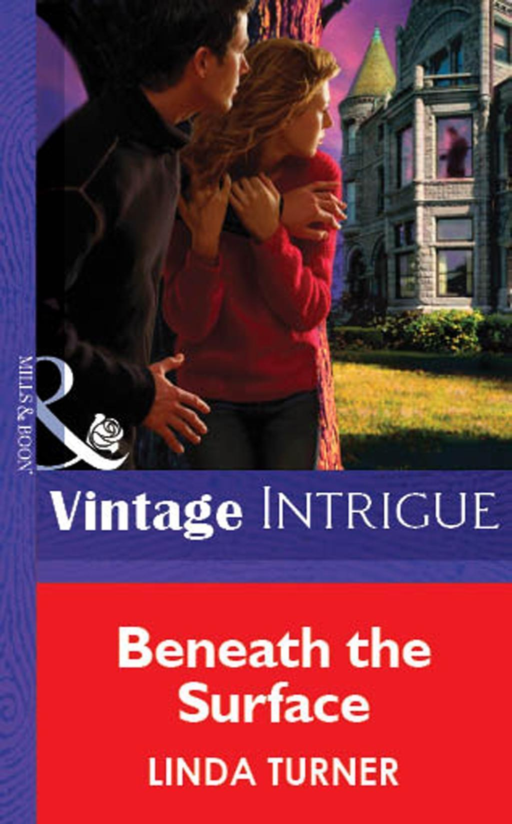 Beneath The Surface (Mills & Boon Vintage Intrigue)