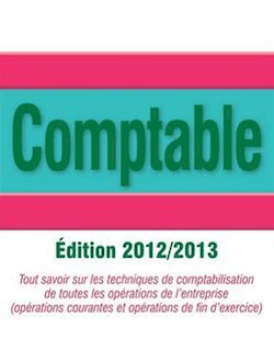Comptable 2012-2013