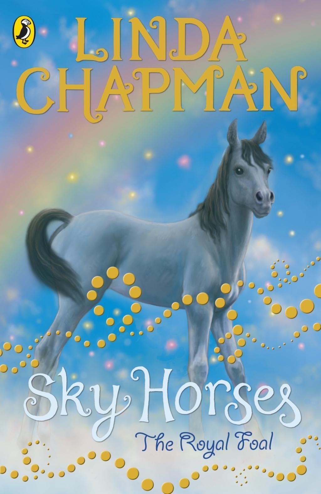 Sky Horses: The Royal Foal