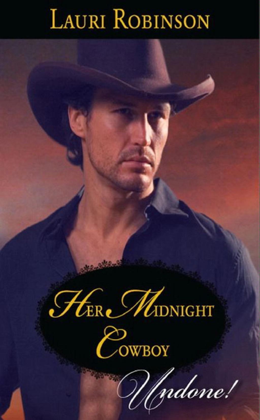 Her Midnight Cowboy (Mills & Boon Historical Undone)