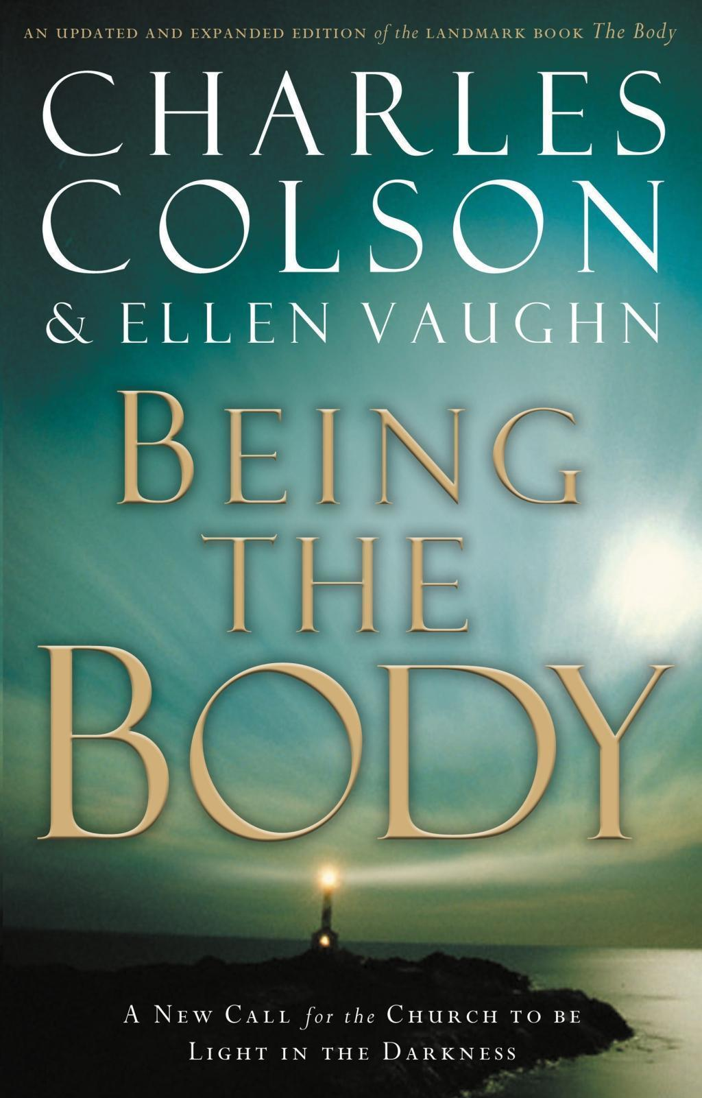Being the Body
