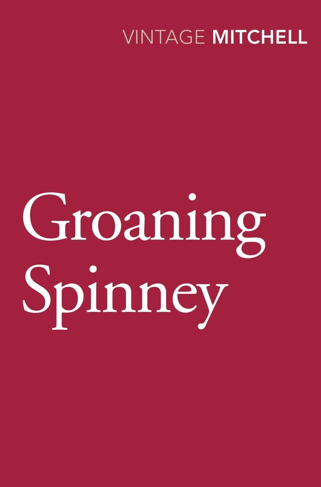 Groaning Spinney