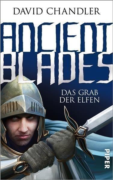 Ancient Blades 2 -Das Grab der Elfen
