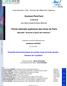 Propriétés thermomécaniques de cermets à base de ferrite spinelle : influence de l'oxydation