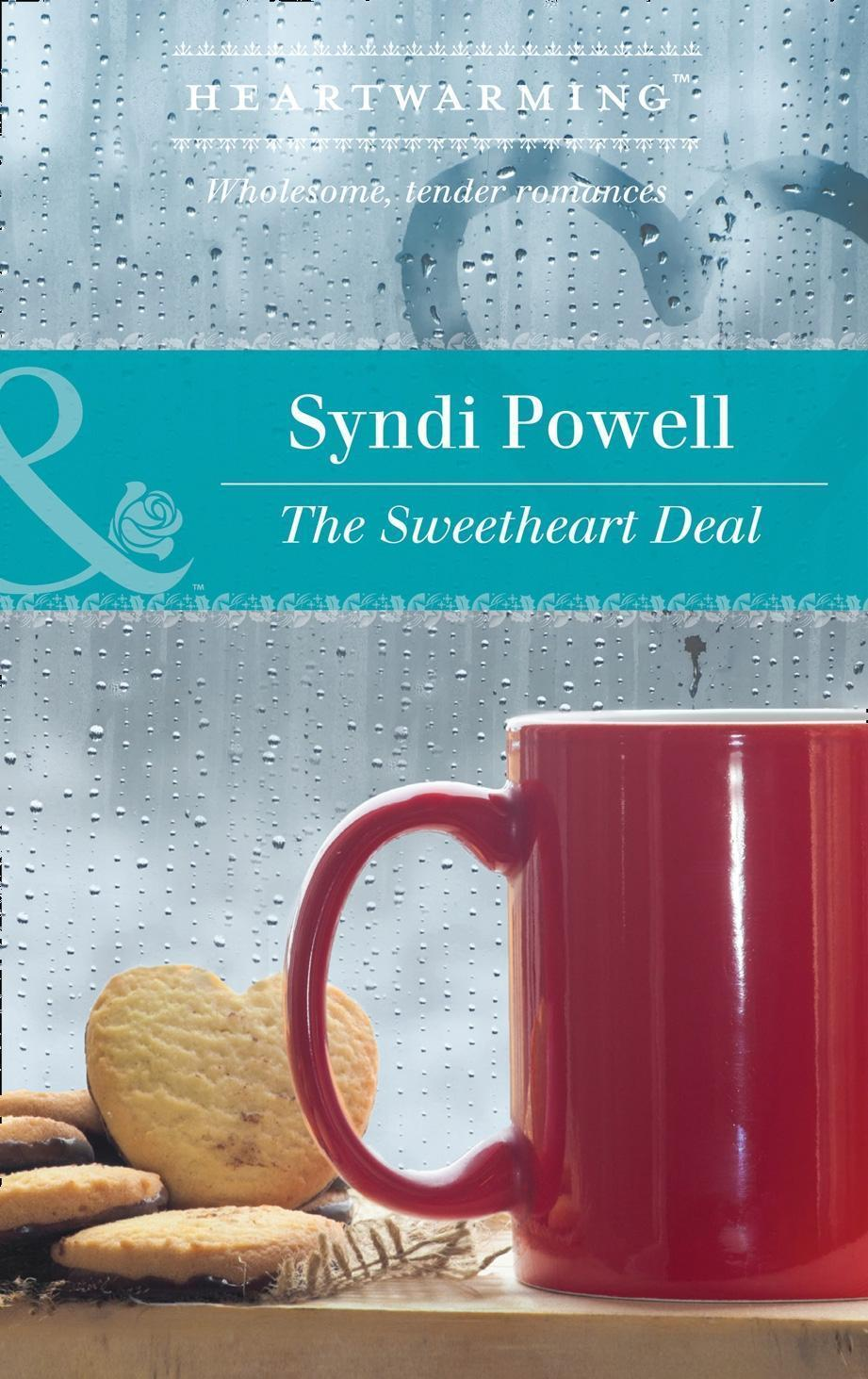 The Sweetheart Deal (Mills & Boon Heartwarming)