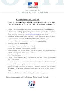 info ressources demarches formulaires cerfa regroupement familial