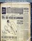 LA BATAILLE  numéro 149 du 29 octobre 1947