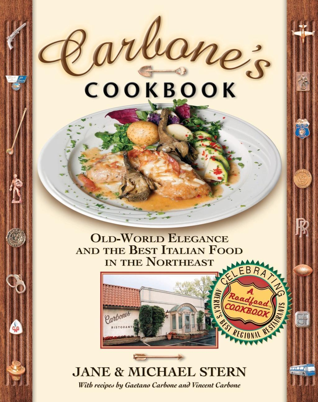 Carbone's Cookbook