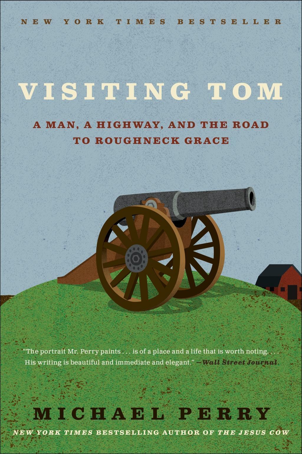 Visiting Tom