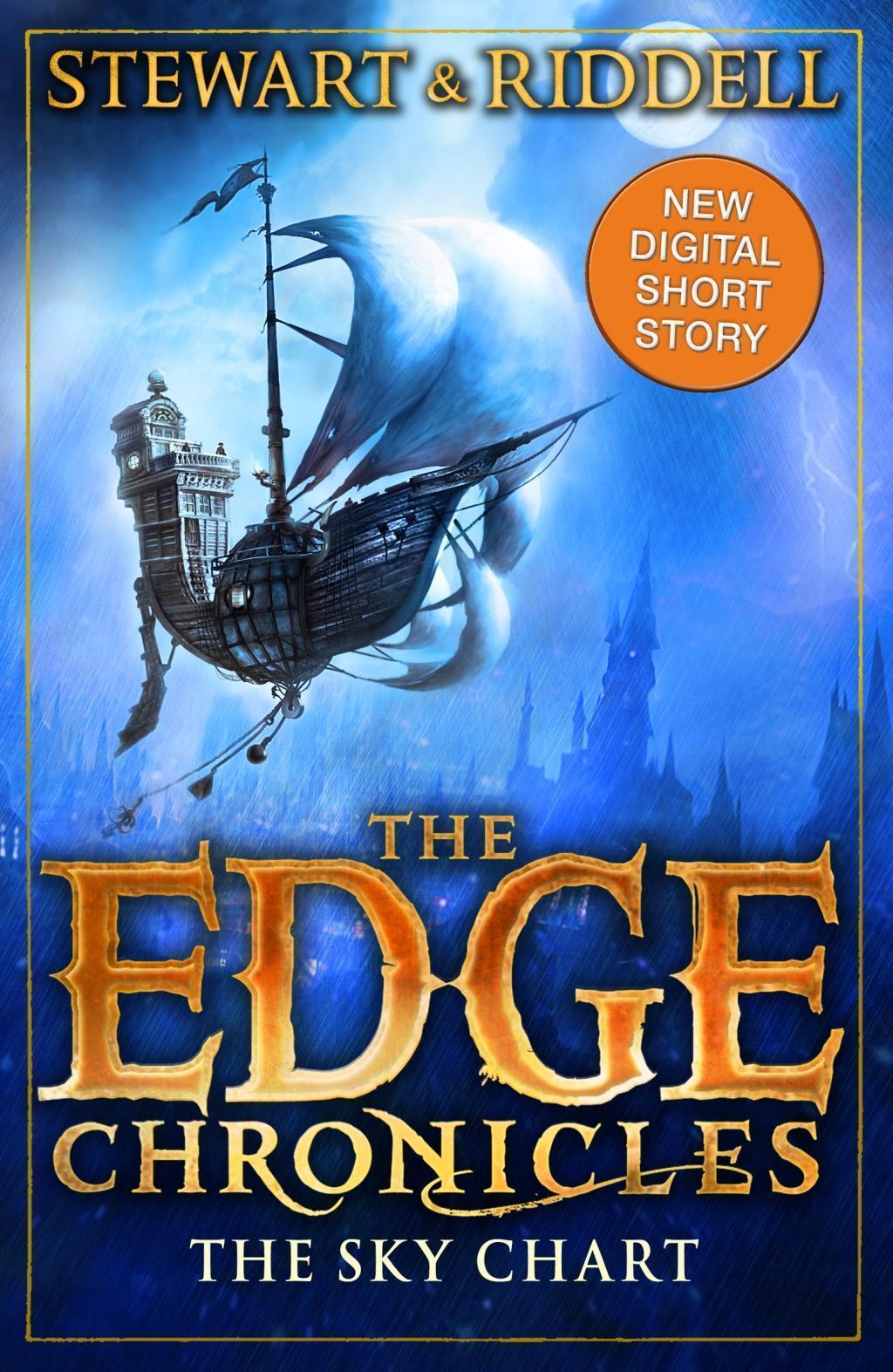 The Edge Chronicles: The Sky Chart