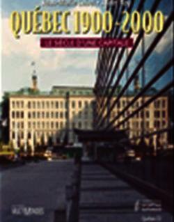 Québec 1900-2000