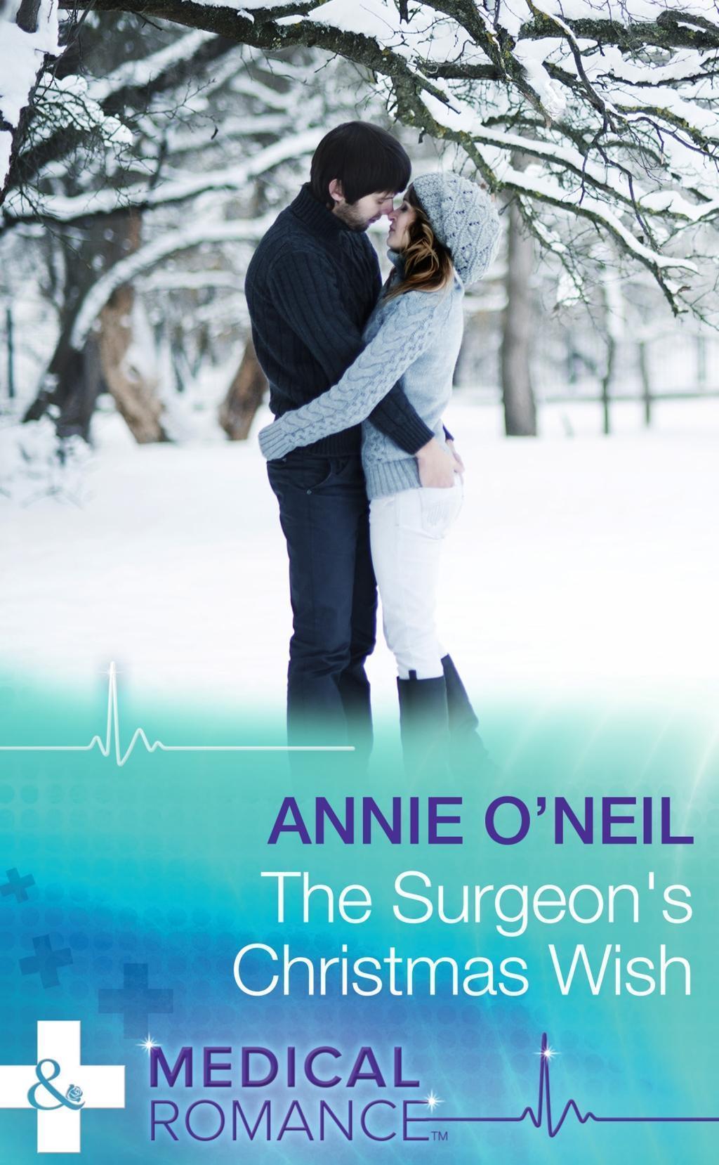 The Surgeon's Christmas Wish (Mills & Boon Medical)