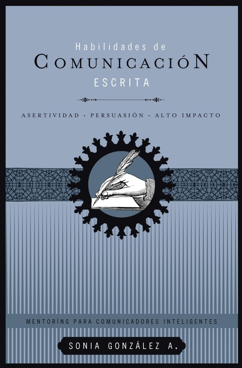 Habilidades de comunicación escrita