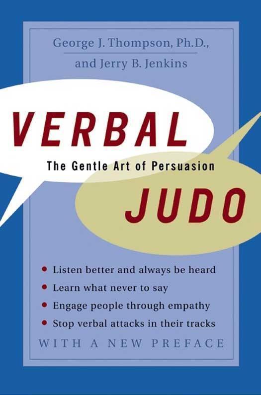 Verbal Judo