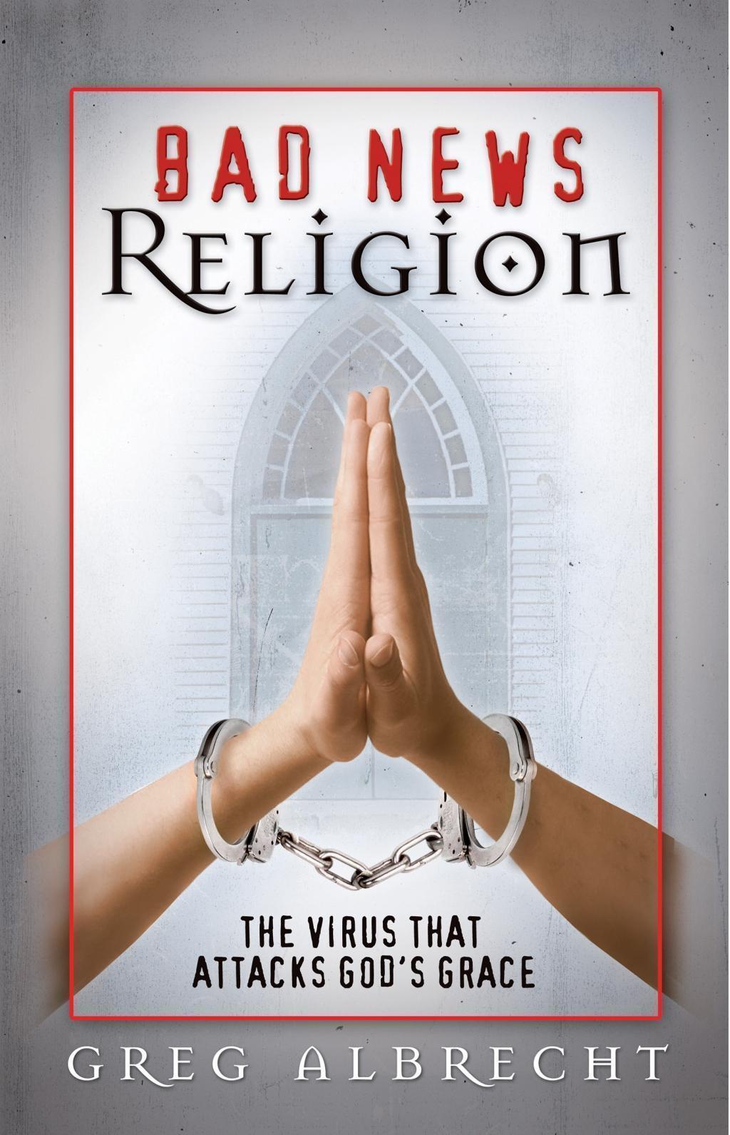 Bad News Religion
