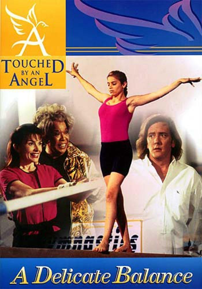 Touched By An Angel Fiction Series: Delicate Balance