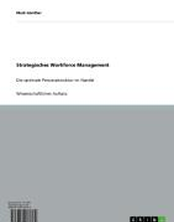 Strategisches Workforce Management