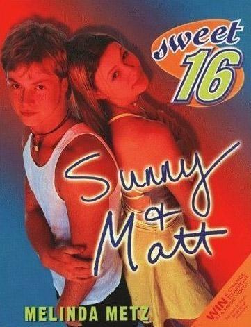 Sweet Sixteen #6: Sunny & Matt