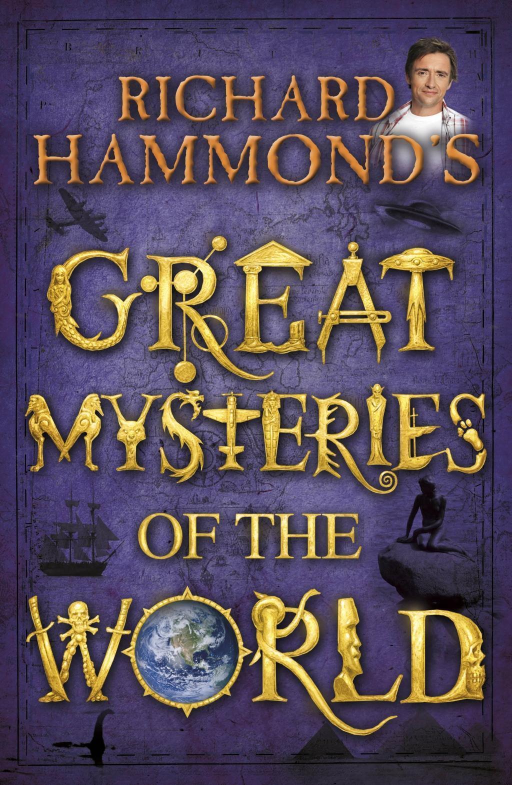 Richard Hammond's Great Mysteries of the World