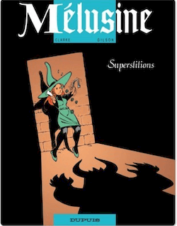 Mélusine - Tome 13 - Superstitions