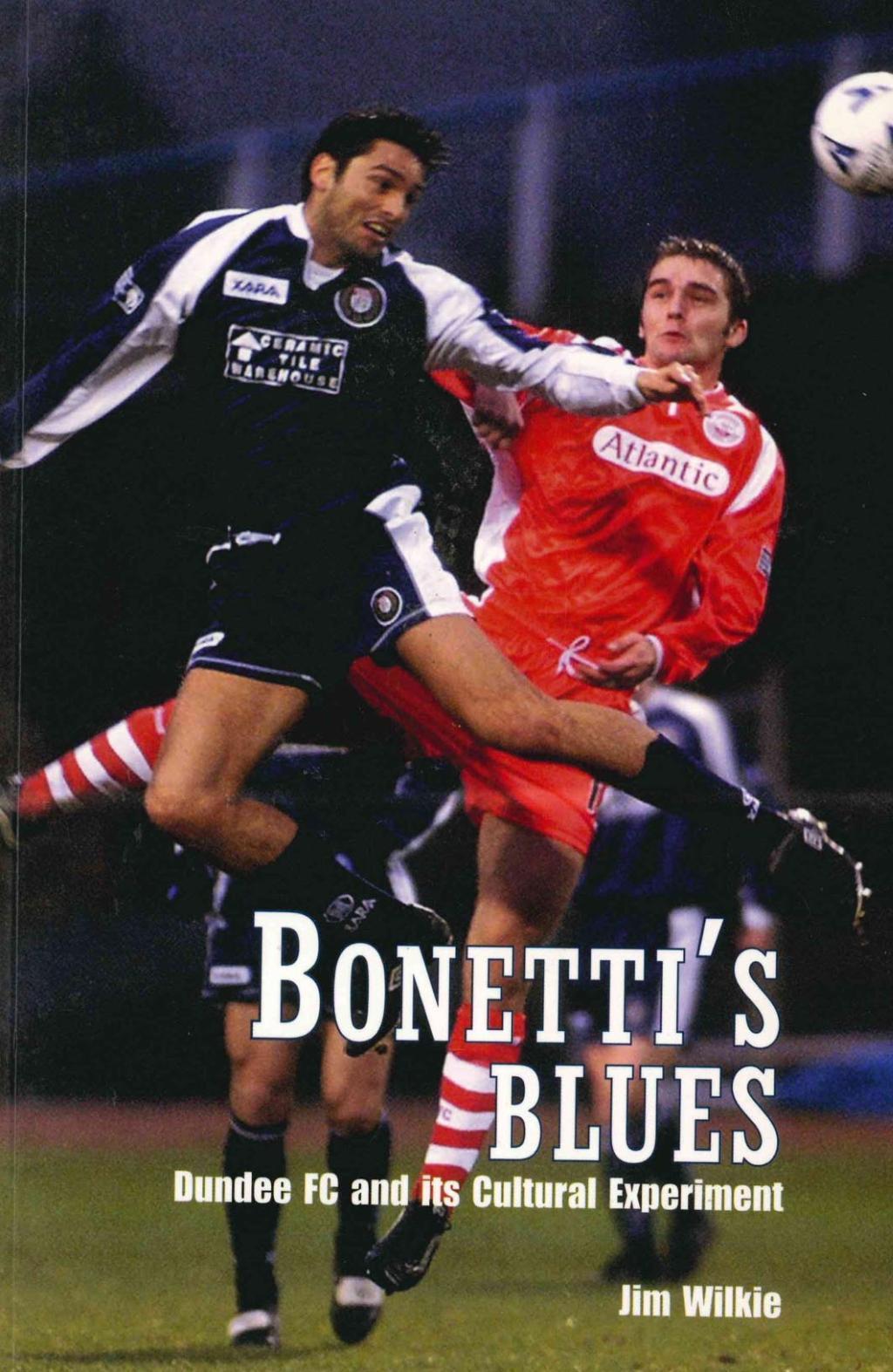 Bonetti's Blues