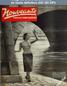 NOUVEAUTE numéro 85 du 10 avril 1952
