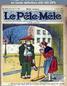 LE PELE MELE  numéro 155 du 06 février 1927