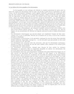 Introduction avec paparuga papuriga