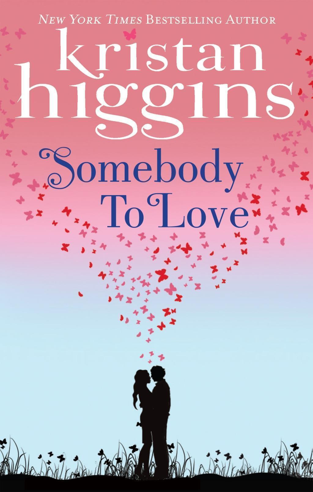 Somebody to Love (Mills & Boon M&B)